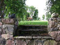 Küla Villa kivid aastast 1888