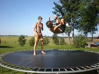capoeira batuudil